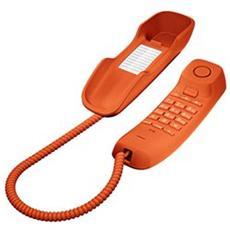 Telefono con Filo Arancio S30054S6527R105