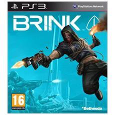 PS3 - Brink