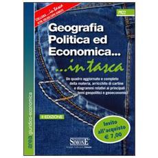 Geografia politica ed economica