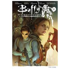 Buffy The Vampire Slayer - Il Nucleo