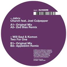 Jabru / Will Saul - Two For One