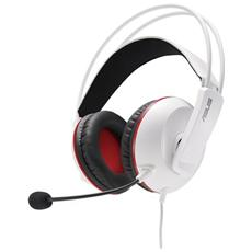ASUS - Rog Cerberus Cuffie Gaming con Microfono - Bianco d7e8258d1f54