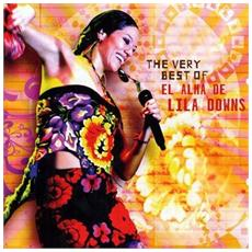 Lila Downs - The Very Best Of El Alma