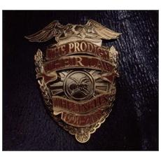 Prodigy - Their Law The Singles 1990-2005