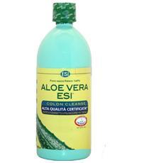 Aloe Vera Succo Colon Cleanse 1000ml