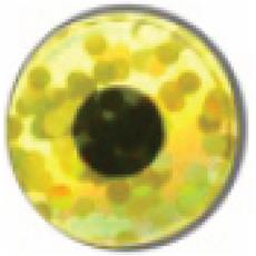Holo Lure Eyes 3,5-5 Mm 3,5 Giallo
