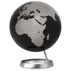 Mappamondo Full Circle Vision Black,