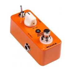 Ninety Orange - Analog Phaser Pedal - Pedale Effetto Phaser Analogico, Ispirato Ai Phaser Vintage Del 1974