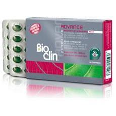Bioclin Phydr. adv. kera 30 Cpr