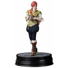 Witcher 3 Shani Figure Figura