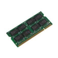 2GB DDR2 667Mhz, DDR2, Computer portatile, 1 x 2 GB