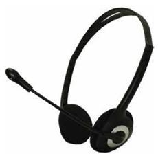appHSEB Stereofonico Padiglione auricolare Nero cuffia e auricolare