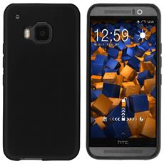 10845-HTC-ONE-M9-SCH Cover Nero custodia per cellulare