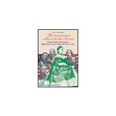 Un'americana alla corte dei Savoia