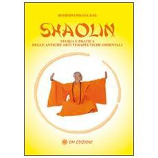 Shaolin rou quan. Esercizi sulla meditazione universale e delle sei armonie