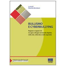 Bullismo e cyberbullying