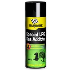 Additivo Special Per Auto Alimentate A Gpl 120 Ml