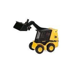 Jl0159 Scavatrice Robot Jcb 185 1:35 Modellino