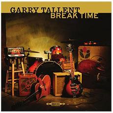 Garry Tallent - Break Time