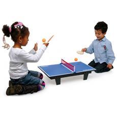 Tennis Ping Pong Da Tavolo