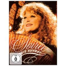 Auvray Lydie - Dvd / Soiree Live
