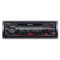 DSXA410BT. EUR 4x55W, Sintolettore Digitale, senza CD, Illuminazione rossa.