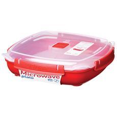 Sistema Contenitore Per Cuocere A Microonde 1,3 Litri