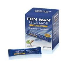 Fonwan Memory 12 Bust. 10ml
