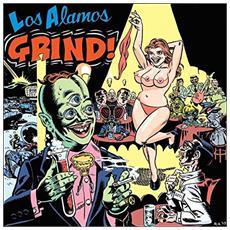 Los Alamos Grind