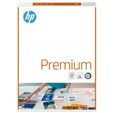 Risma di carta multifunzione, formato DIN A4, 80 g / mq, 1 confezione da 500 fogli