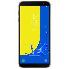 SAMSUNG - Galaxy J6 (2018) Oro Display 5.6