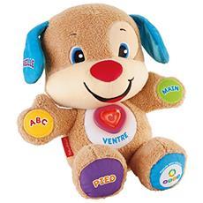 0887961044447 Cane giocattolo Beige peluche