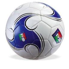 Pallone da Calcio Italia in Cuoio