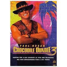 Dvd Crocodile Dundee 3