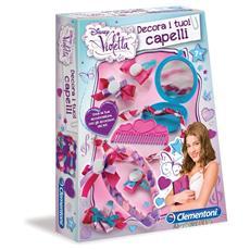 Violetta - Decora i tuoi Capelli