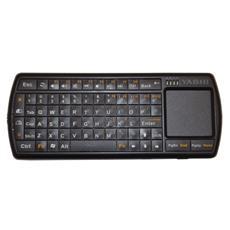 Micro Tastiera Touchpad Bluetooth YZ457 colore Nero