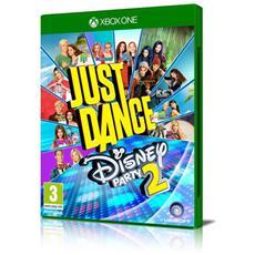 XONE - Just Dance Disney Party 2