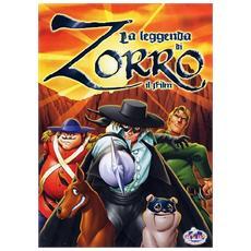 Leggenda Di Zorro (La) - Il Film