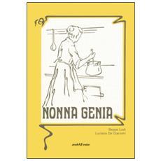 Nonna Genia. Ediz. tedesca