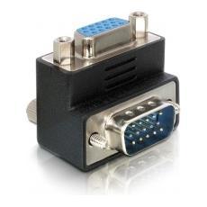 Video Adapter DeLOCK 65171 - Connettori placcati nickel