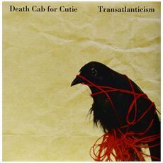 Death Cab For Cutie - Transatlanticism (2 Lp)