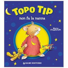 Anna Casalis - Topo Tip Non Fa La Nanna
