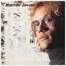 Warren Zevon - A Quiet Normal Life - The Best