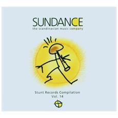 Stunt Records Compilation 14