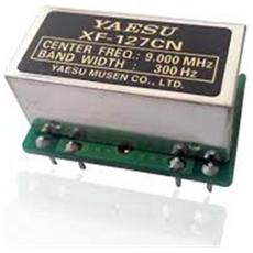 Xf-127cn Filtro Collins Cw 300 Hz Per Ftdx-3000