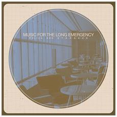 Polica & Stargaze - Music For The Long Emergency