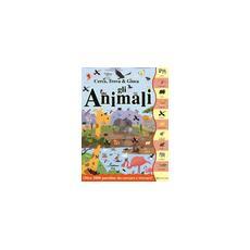 Cerca, Trova & Gioca - Animali - Disponibile dal 14/11/2018