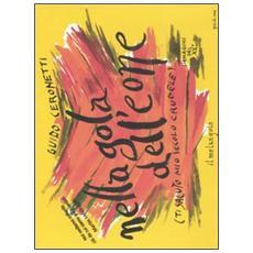 Nella gola dell'eone (Ti saluto mio secolo crudele) . Immagini del XX secolo. Catalogo della mostra (Genova, 7-30 novembre 2006)
