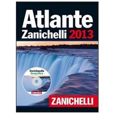 Atlante Zanichelli 2013