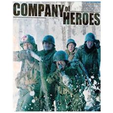 Dvd Company Of Heroes